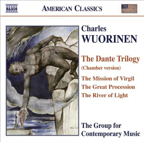 Wuorinen: Dante Trilogy