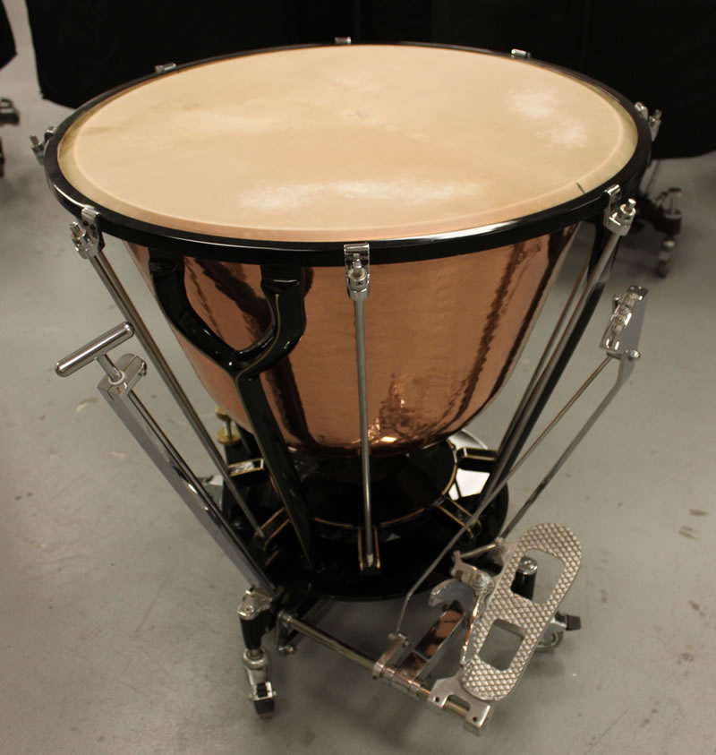 HInger drum full view